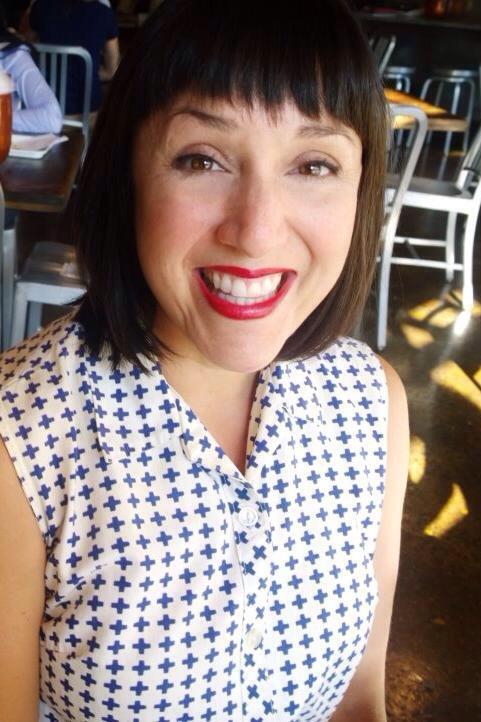Keia Mastrianni, Writer