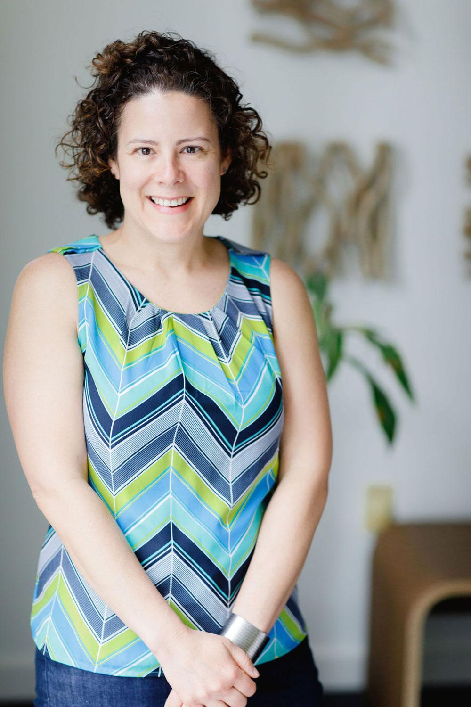 Rhonda Sergeant, Freelance Designer